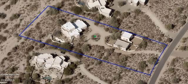 22250 N 97TH Street, Scottsdale, AZ 85255 (MLS #6303120) :: Elite Home Advisors