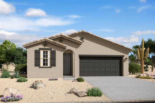 17236 W Desert Sage Drive, Goodyear, AZ 85338 (MLS #6303122) :: Elite Home Advisors