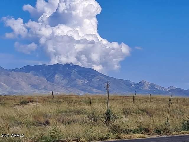 2828-5930 Twin Lakes Country Club Road, Willcox, AZ 85643 (MLS #6303125) :: Elite Home Advisors