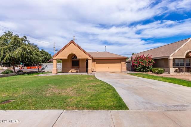 302 E Mitchell Drive, Phoenix, AZ 85012 (MLS #6303127) :: CANAM Realty Group