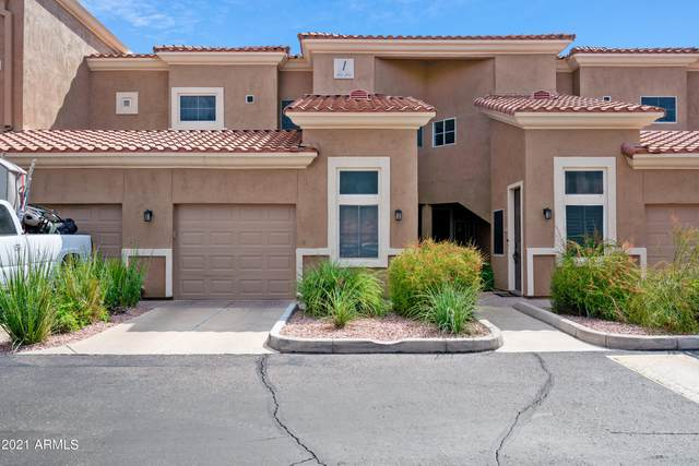 8245 E Bell Road #202, Scottsdale, AZ 85260 (MLS #6303128) :: Klaus Team Real Estate Solutions