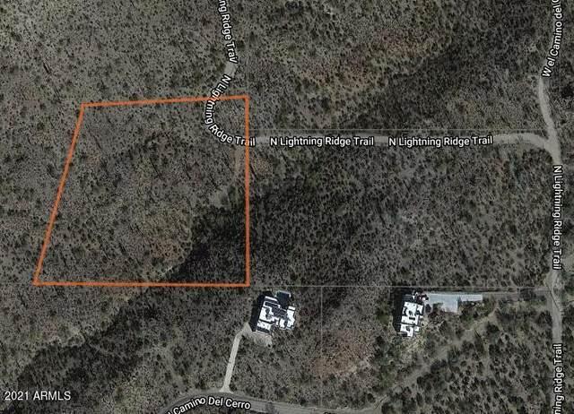 6860 W El Camino Del Cerro, Tucson, AZ 85745 (MLS #6303131) :: The Copa Team | The Maricopa Real Estate Company