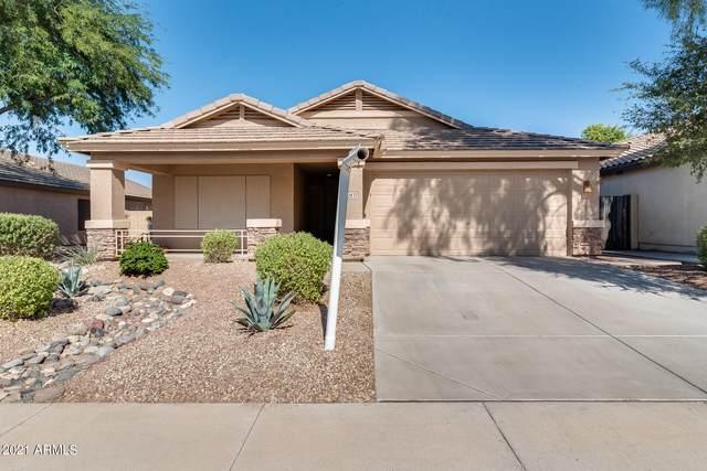 42472 W Desert Fairways Drive, Maricopa, AZ 85138 (MLS #6303132) :: Dave Fernandez Team   HomeSmart