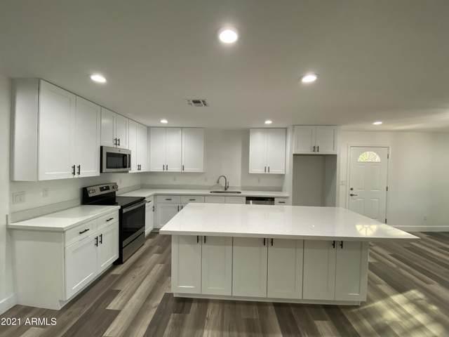 2327 N 31ST Street, Phoenix, AZ 85008 (MLS #6303144) :: Hurtado Homes Group