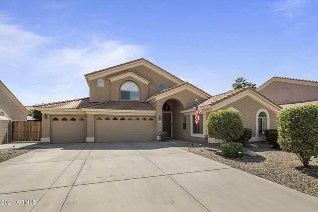 3231 E Inverness Avenue, Mesa, AZ 85204 (MLS #6303147) :: Elite Home Advisors