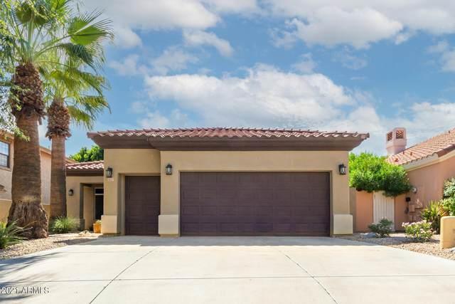 14121 W Greenview Circle N, Litchfield Park, AZ 85340 (MLS #6303164) :: neXGen Real Estate