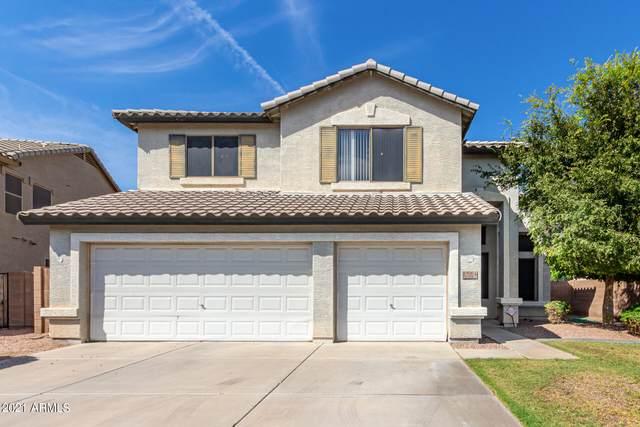 106 N 119TH Drive, Avondale, AZ 85323 (MLS #6303187) :: Elite Home Advisors
