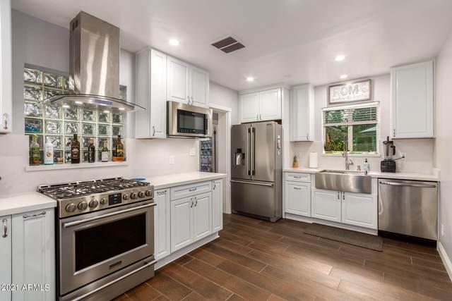 833 W Rancho Drive, Phoenix, AZ 85013 (MLS #6303191) :: Elite Home Advisors