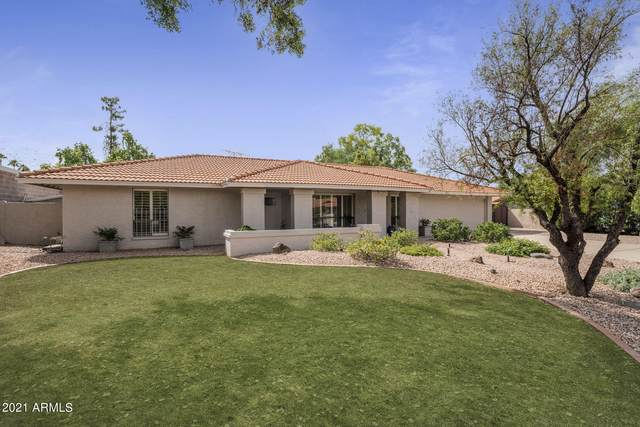 425 E Beck Lane, Phoenix, AZ 85022 (MLS #6303243) :: The Laughton Team