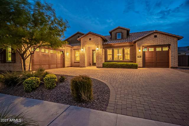 2915 E Constance Way, Phoenix, AZ 85042 (MLS #6303252) :: Elite Home Advisors