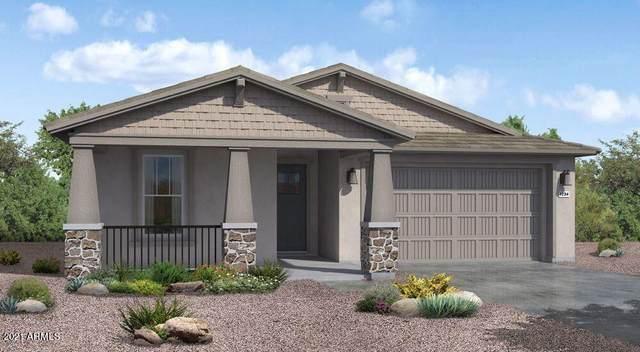 19972 W Exeter Boulevard, Litchfield Park, AZ 85340 (MLS #6303258) :: Elite Home Advisors