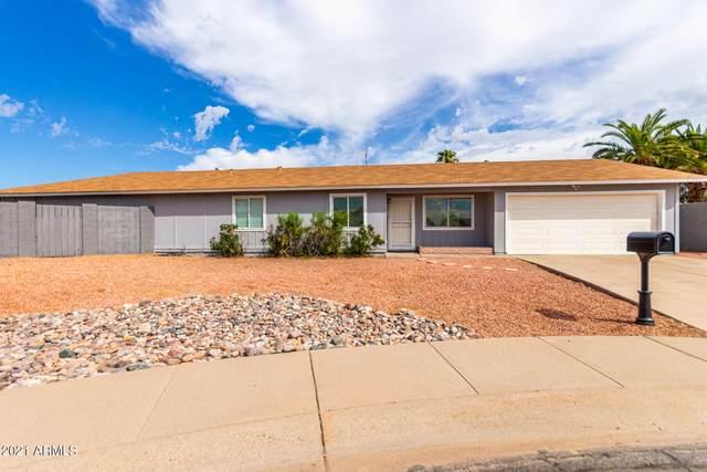 5743 S Parkside Drive, Tempe, AZ 85283 (MLS #6303263) :: Elite Home Advisors