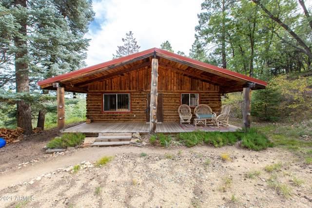 2550 E Poland Road, Prescott, AZ 86303 (MLS #6303272) :: Elite Home Advisors