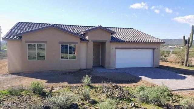 16304 E Duane Lane, Scottsdale, AZ 85262 (MLS #6303281) :: Klaus Team Real Estate Solutions