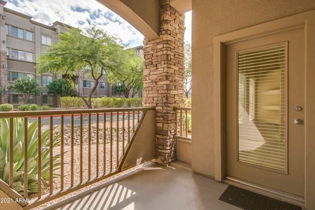 5350 E Deer Valley Drive #1435, Phoenix, AZ 85054 (MLS #6303294) :: The Bole Group | eXp Realty