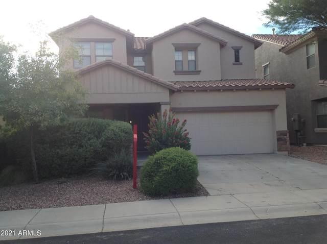 42932 N 43rd Drive, Phoenix, AZ 85087 (MLS #6303307) :: Elite Home Advisors