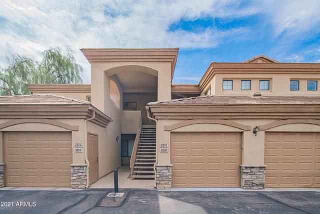 4200 N 82ND Street #1019, Scottsdale, AZ 85251 (MLS #6303313) :: The Copa Team   The Maricopa Real Estate Company