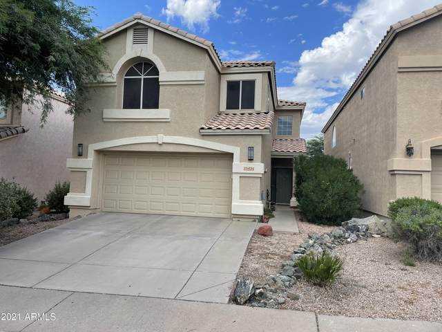 15424 S 14TH Place, Phoenix, AZ 85048 (MLS #6303330) :: The Newman Team