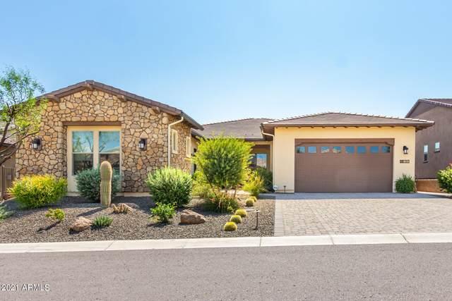 17657 E Woolsey Way, Rio Verde, AZ 85263 (MLS #6303334) :: Elite Home Advisors