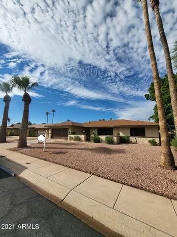 2520 E Loyola Drive, Tempe, AZ 85282 (MLS #6303335) :: The Garcia Group