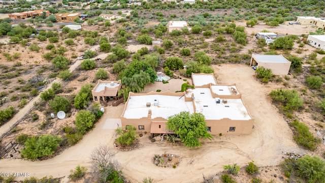 1714 E Cavalry Road, New River, AZ 85087 (MLS #6303341) :: Klaus Team Real Estate Solutions