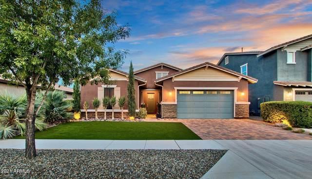 5003 S Girard Street, Gilbert, AZ 85298 (MLS #6303355) :: Yost Realty Group at RE/MAX Casa Grande