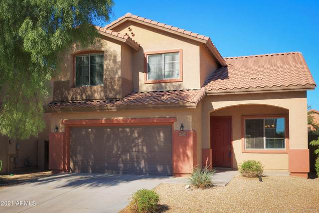 43228 N Vista Hills Drive, Anthem, AZ 85086 (MLS #6303361) :: The Helping Hands Team
