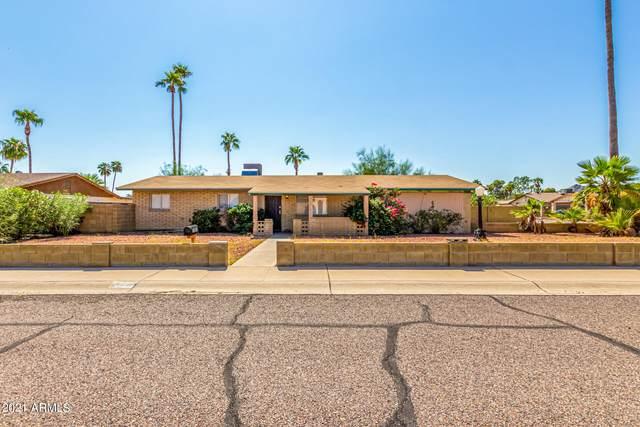 2801 E Dahlia Drive, Phoenix, AZ 85032 (MLS #6303362) :: Elite Home Advisors