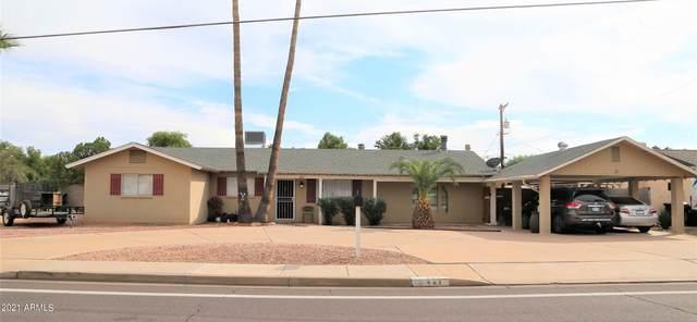 463 W Mclellan Road, Mesa, AZ 85201 (MLS #6303364) :: Elite Home Advisors