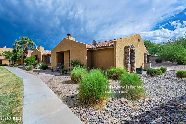 3511 E Baseline Road #1127, Phoenix, AZ 85042 (MLS #6303369) :: Yost Realty Group at RE/MAX Casa Grande