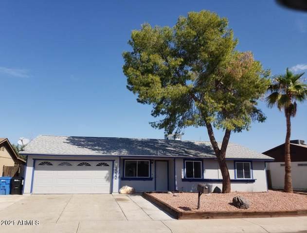 3222 W Bluefield Avenue, Phoenix, AZ 85053 (MLS #6303378) :: Yost Realty Group at RE/MAX Casa Grande