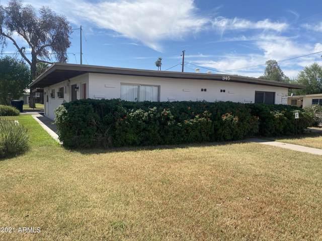 845 W 1ST Street, Tempe, AZ 85281 (MLS #6303383) :: Yost Realty Group at RE/MAX Casa Grande