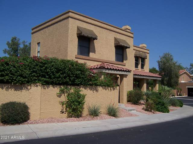 10414 N 10TH Place #3, Phoenix, AZ 85020 (MLS #6303405) :: The Property Partners at eXp Realty