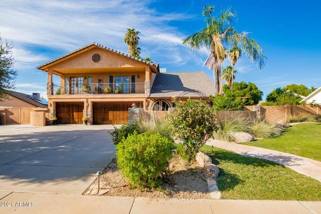 5332 E Fellars Drive, Scottsdale, AZ 85254 (MLS #6303417) :: Elite Home Advisors