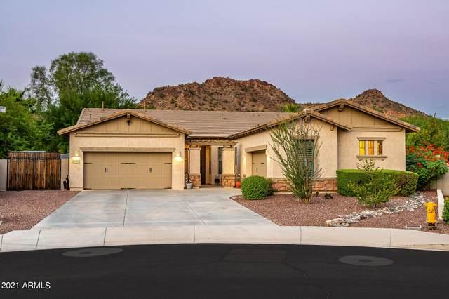 27497 N 91ST Drive, Peoria, AZ 85383 (MLS #6303434) :: Klaus Team Real Estate Solutions