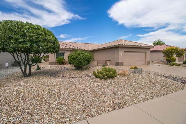15320 W Echo Canyon Drive, Surprise, AZ 85374 (MLS #6303441) :: Elite Home Advisors