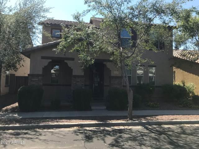 4137 E Devon Drive, Gilbert, AZ 85296 (MLS #6303442) :: Elite Home Advisors