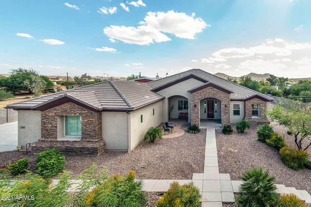 2601 W Phillips Road, Queen Creek, AZ 85142 (MLS #6303446) :: The Copa Team | The Maricopa Real Estate Company