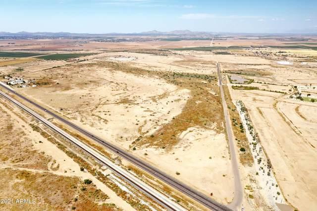 0 W Jimmie Kerr Boulevard, Casa Grande, AZ 85193 (MLS #6303465) :: Klaus Team Real Estate Solutions