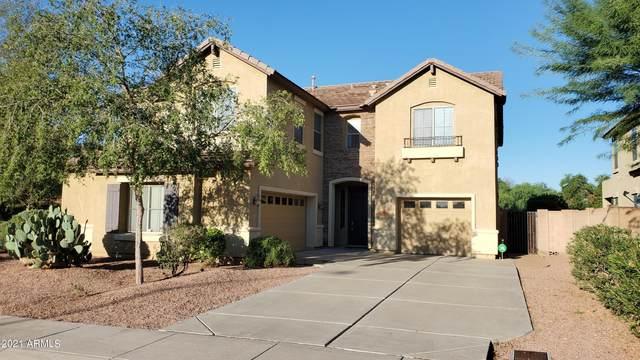 7724 S 72ND Avenue, Laveen, AZ 85339 (#6303466) :: AZ Power Team