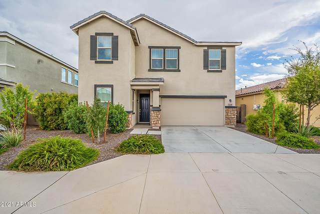 21206 W Granada Road, Buckeye, AZ 85396 (MLS #6303467) :: Elite Home Advisors