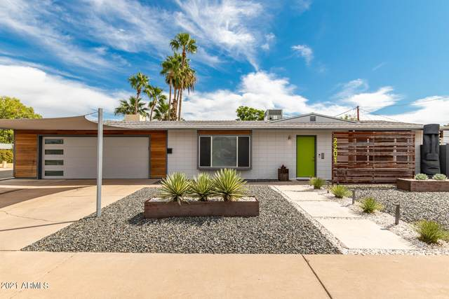 2201 E Marilyn Road, Phoenix, AZ 85022 (MLS #6303470) :: Elite Home Advisors