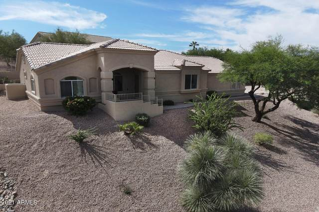 17013 E Malta Drive, Fountain Hills, AZ 85268 (MLS #6303489) :: Elite Home Advisors