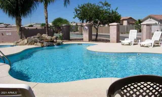 1852 E Sycamore Road, Casa Grande, AZ 85122 (MLS #6303494) :: Elite Home Advisors
