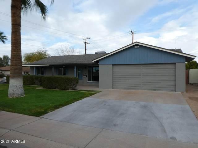 7802 E Hubbell Street, Scottsdale, AZ 85257 (MLS #6303503) :: Elite Home Advisors