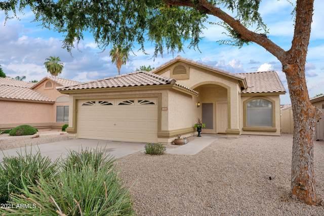 1674 E Tremaine Avenue, Gilbert, AZ 85234 (MLS #6303505) :: Elite Home Advisors