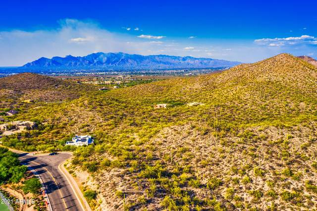 977 S Bill Martin Drive, Tucson, AZ 85745 (MLS #6303513) :: The Copa Team | The Maricopa Real Estate Company