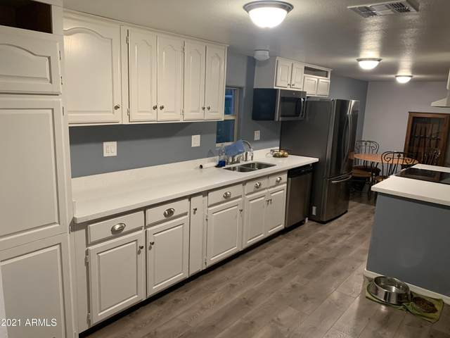 101 N 80TH Place, Mesa, AZ 85207 (MLS #6303532) :: Elite Home Advisors
