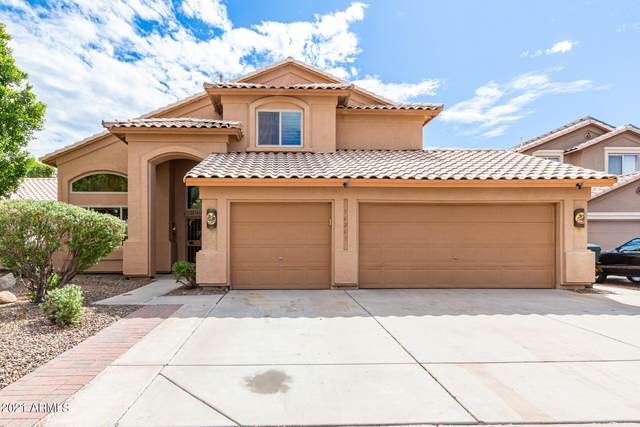 16261 W Maricopa Street, Goodyear, AZ 85338 (MLS #6303539) :: Elite Home Advisors