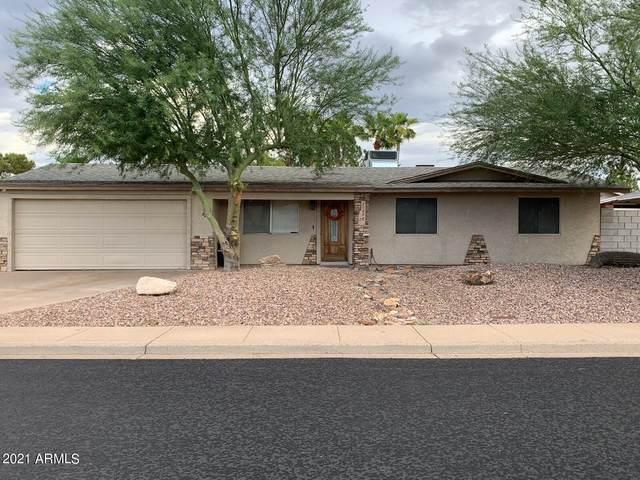 3040 E Camino Street, Mesa, AZ 85213 (MLS #6303568) :: Elite Home Advisors